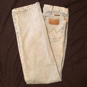 Wrangler Cowboy cut slim fit jeans